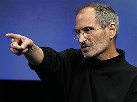 賈伯斯 Steve Jobs 的 12句最佳勵志名言,震撼圖文版