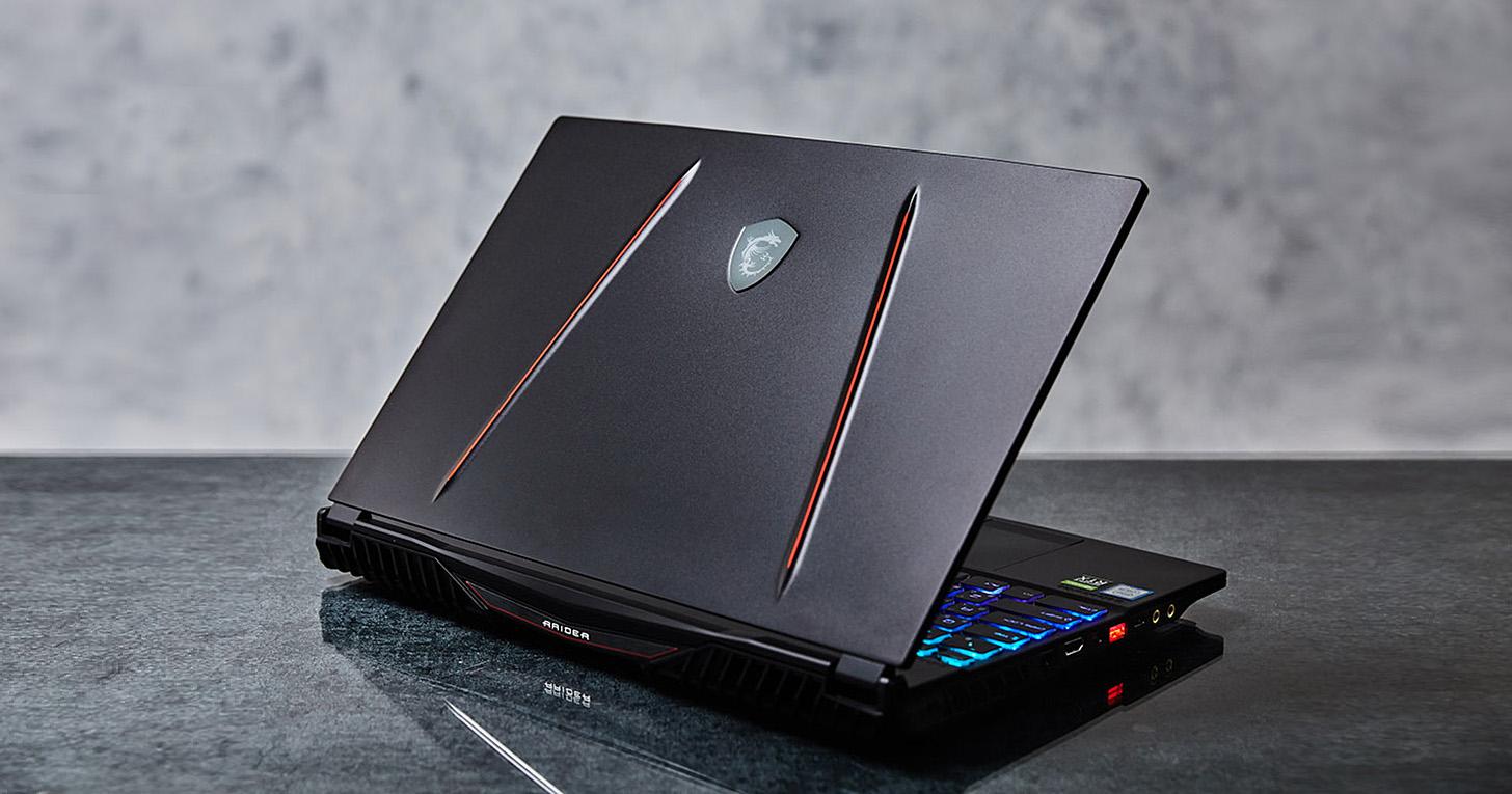 MSI GE65 Raider 電競筆電實測:效能出眾、窄邊框帶來震撼力十足的感官體驗!