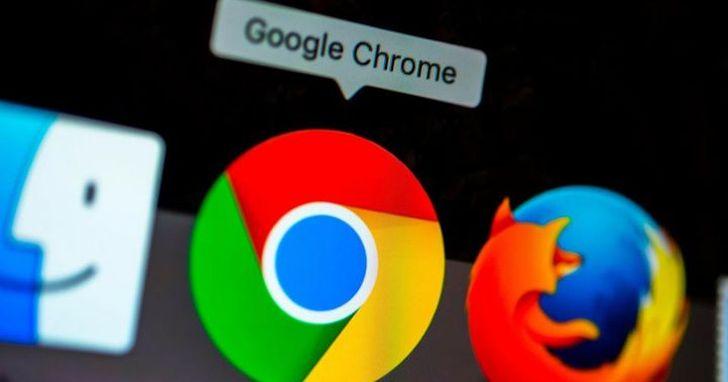 在超過上萬個Chrome擴充套件中,有一半以上的套件安裝次數不超過16次