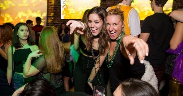 玩派對很嗨就該立馬分享?研究指出有1/5的人對在藥物或酒精狀態下所發佈的FB、Twitter貼文後悔