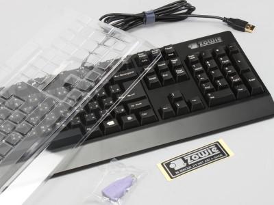 ZOWIE Celeritas 紅軸版電競鍵盤上市搶先看