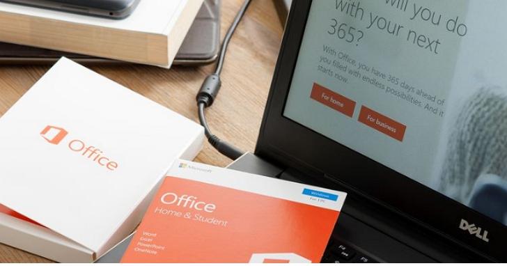 微軟強推Office訂閱制,正逐步將一次性買斷的 Office 2019 「被消失」