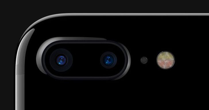 蘋果雙鏡頭iPhone被以色列公司控訴是蘋果假藉合作名義,從他們公司偷去的技術