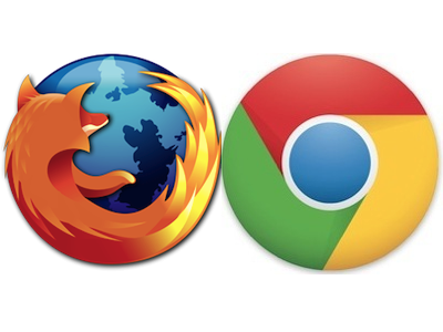 Chrome 在亞洲、南美洲擊敗 Firefox 拿下瀏覽器第 2名