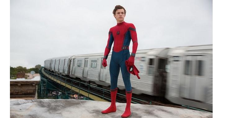 「蜘蛛人」湯姆霍蘭德現身迪士尼活動,首次提及如果真的分家後蜘蛛人的走向