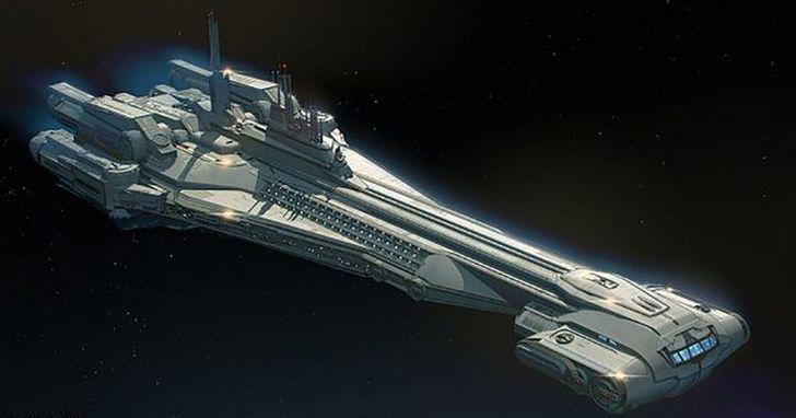 迪士尼公佈星戰旅館更多細節,根本就是現實版「西部世界」的太空篇