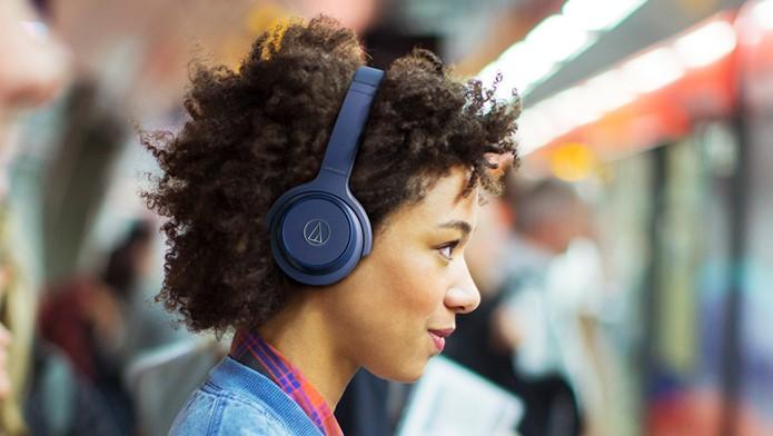 鐵三角推出全新耳罩式耳機,讓你置身遊戲世界的開放式電競耳機