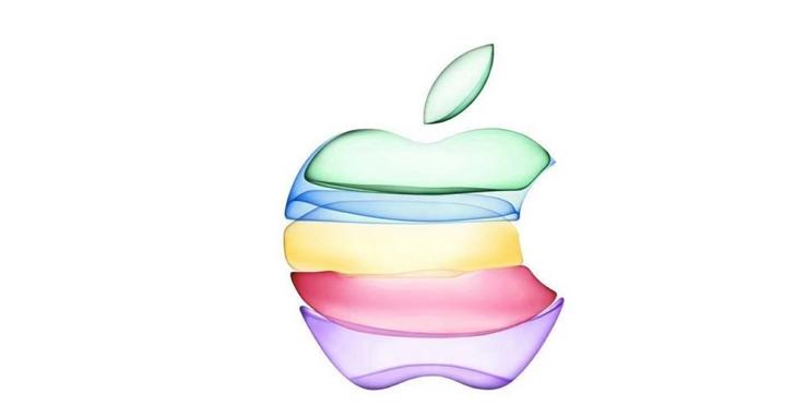 蘋果發表會邀請函上的「5色蘋果」是什麼意義,回顧過去的蘋果邀請函來猜猜看