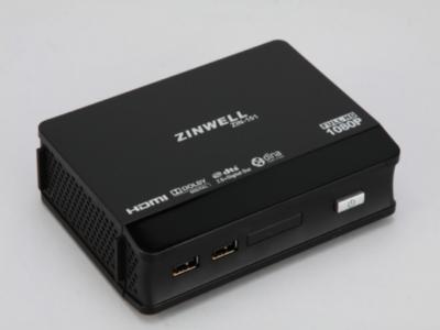 可以上網的《藍光奇機 II Air TV 進化版》數位播放盒實測