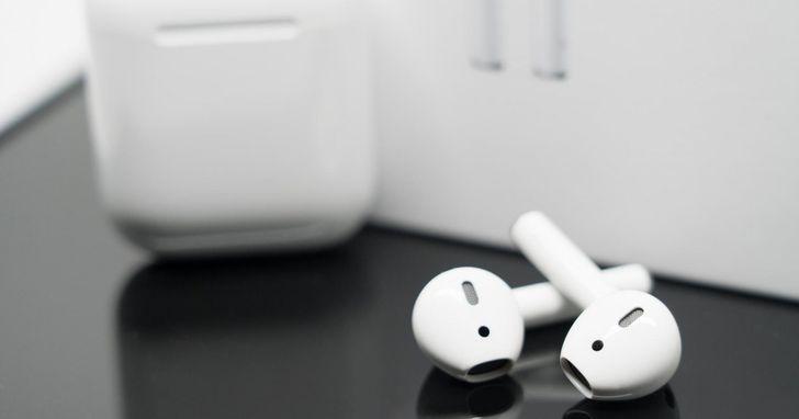 3款藍牙耳機正夯!AirPods推出已3年,你認識什麼是「真」無線耳機了嗎?