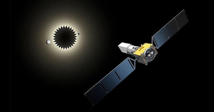 利用 3D 列印技術,NASA 想在太空中直接生產太陽能電池板
