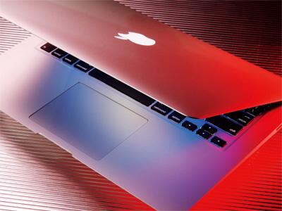 不怕 Ultrabook 挑戰,2011年13吋 MacBook Air 實測