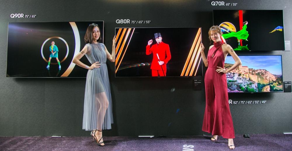 8K HDR10+ 技術開始發展,三星將應用在旗下電視與智慧手機中