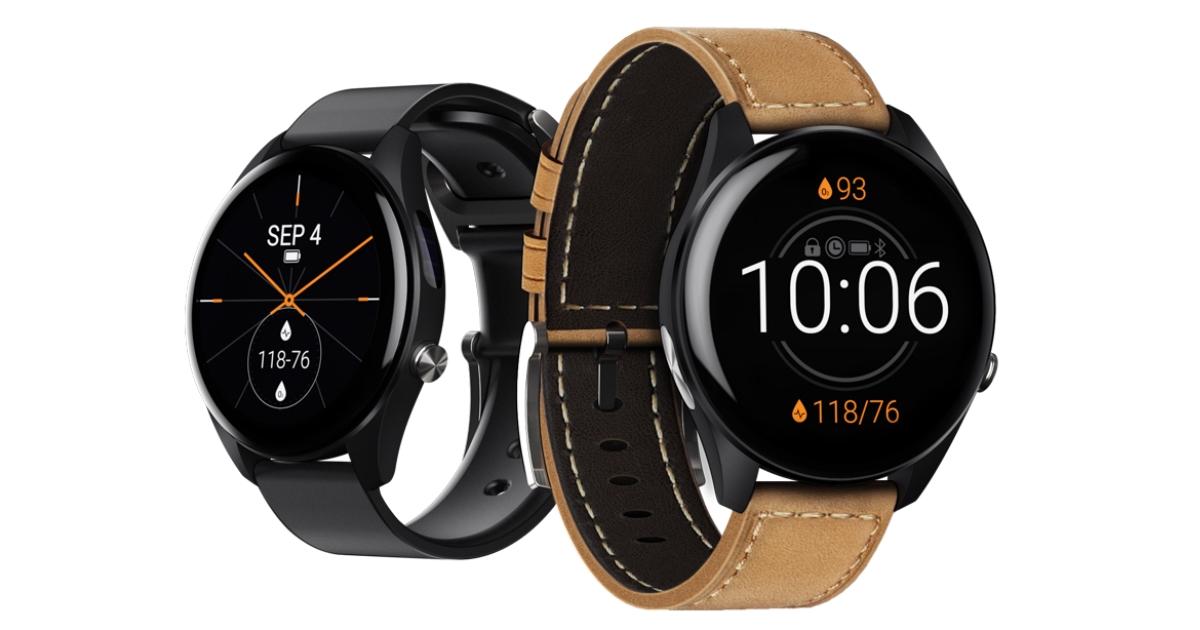 華碩更新智慧手錶線,ASUS VivoWatch SP 運動款 IFA 登場