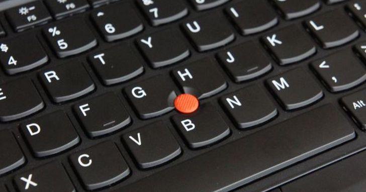 27年浮沉,ThinkPad小紅點的「紅色變革」