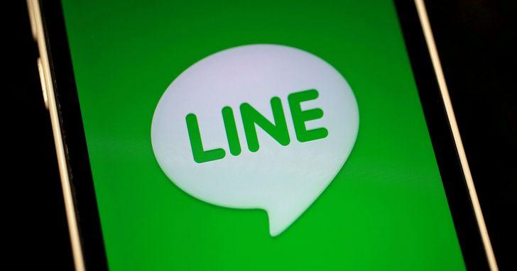 LINE隱藏版功能:直接讀取與開啟QR Code連結
