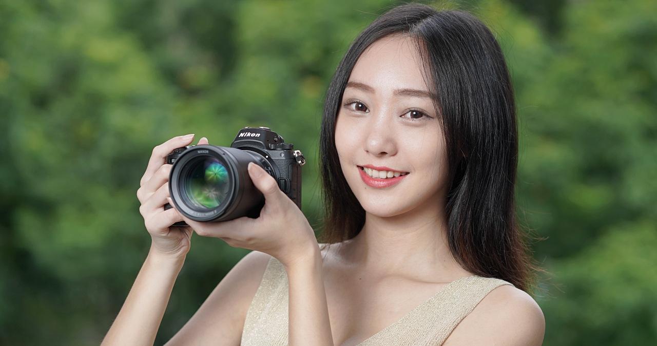 趨近完美的大光圈人像鏡頭 Nikon Z 85mm F1.8 S 實拍評測