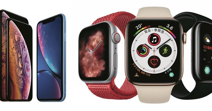 德誼數位即日起開放 iPhone 11新機預購!加碼推 iPhone XR/ XS 系列購機優惠,最高狂降 5,500 元