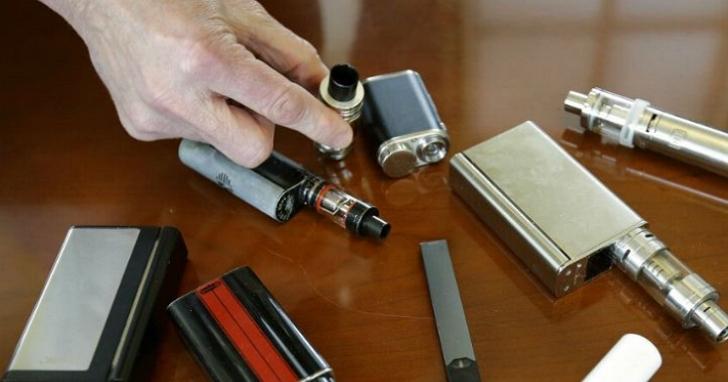 川普要求FDA研擬辦法禁止所有調味電子菸,電子菸廠商:我們死定了