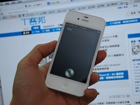 海外版 iPhone 4S T客邦編輯部開箱