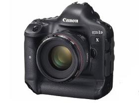 Canon EOS 1D X,新旗艦機種誕生