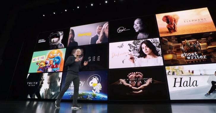 蘋果失守兆元市值,全因Apple TV+優惠殺很大