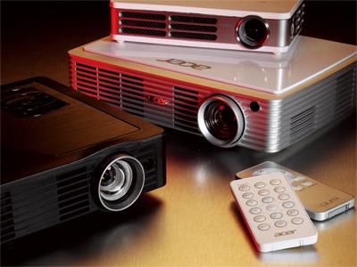 7款微型投影機採購:輕巧好攜帶,亮度提高、清晰度變好