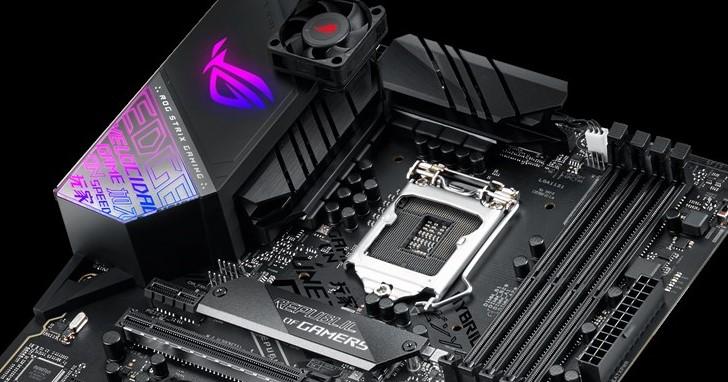 產品未到、支援先行,ASRock 與 Asus 陸續釋出 Intel Core i9-9900KS UEFI 更新檔