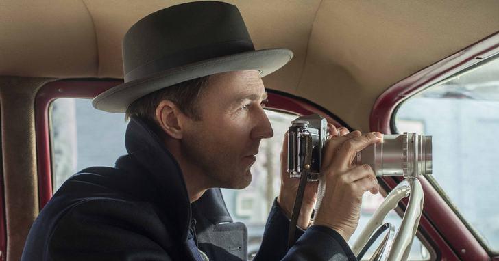 艾德華諾頓挑戰自導自演,《布魯克林孤兒》多倫多影展首映佳評如潮