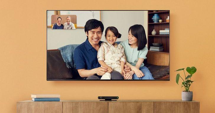 Facebook 發佈新硬體 Portal TV,這是一個可以視訊通話、同步看劇的電視盒子