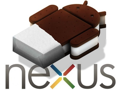Android 4.0 Ice Cream Sandwich 發表,功能搶先看
