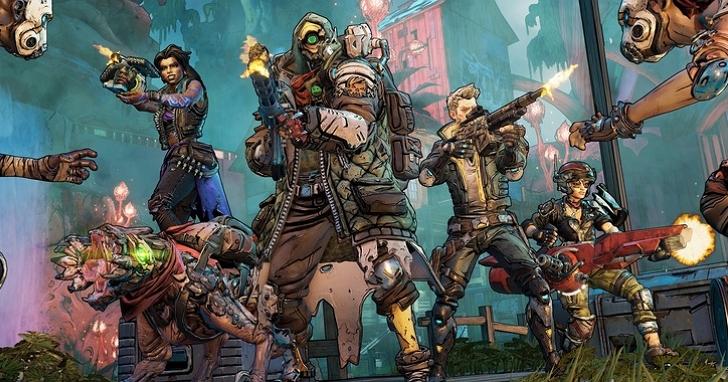 《邊緣禁地3》已成為歐美成人網站上最紅的遊戲