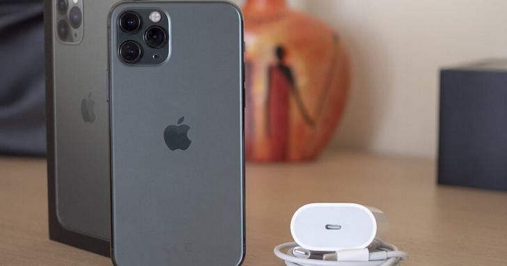 iPhone 11 Pro 官方首搭的18W快充,需要花多久時間才能將電力充飽充滿?