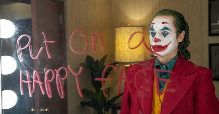 親赴主角家試鏡,導演堅信《小丑》非他莫屬