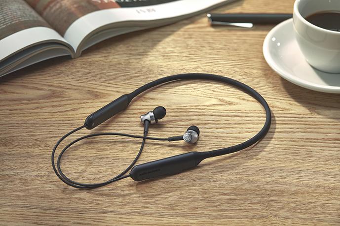 Audio-Technica 專為優異音質而生,電競耳機 ATH-G1WL 與 CKR 系列頸掛藍芽耳機全新上市!