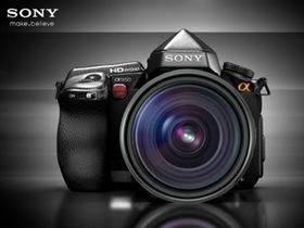 平價全片幅單眼相機來了!Sony  A950、A99 參一腳