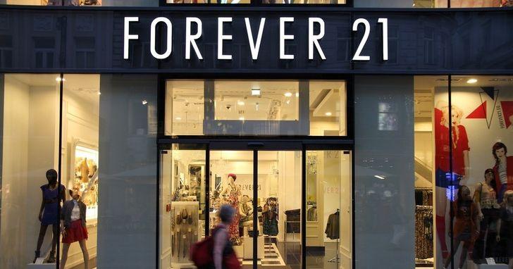 身價縮水40億美元!推Forever 21走向破產的韓裔創辦人,犯了哪些致命錯誤?