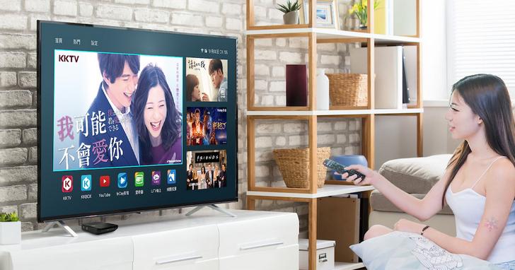 OTT串流電視興起,OVO付費會員年增250%