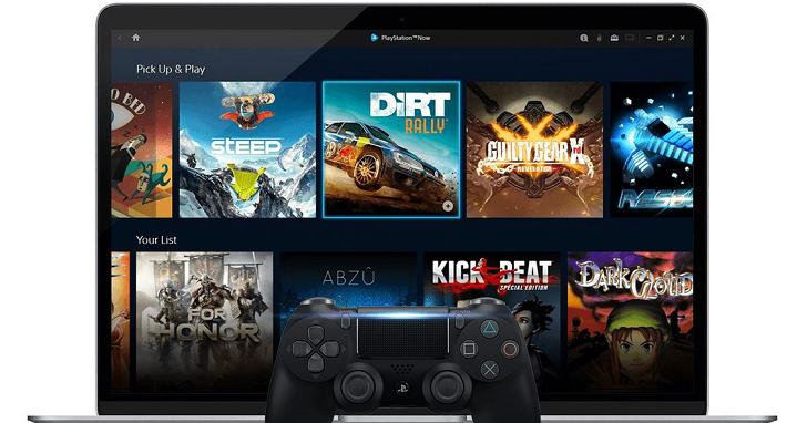 PlayStation Now 價格大降價!月費砍半約台幣340元玩到爽、《戰神》同步登場