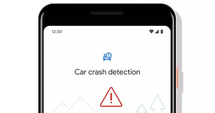 Google Pixel 4 新功能曝光!外媒指出將新增「車禍偵測與自動通報」功能