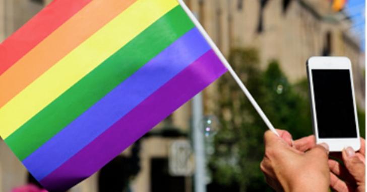 神之展開:一名俄羅斯男子想買加密貨幣卻不小心把自己變成Gay,因此把蘋果告上法院