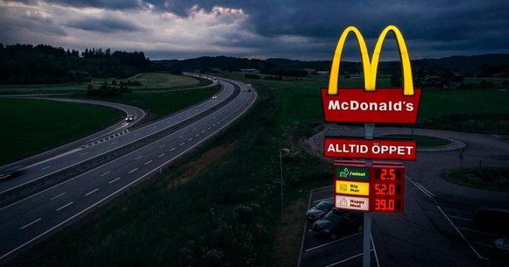 從「補給食物」到「補給電力」,麥當勞將成為電動車下一個發展關鍵