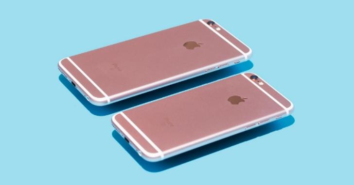 蘋果為無法開機的 iPhone 6s/6s Plus 推出免費維修方案