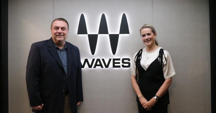 音訊軟體也吹起革命號角!Waves Audio 在台成立聲學測試實驗室,提供消費性設備最佳化聲音和語音體驗
