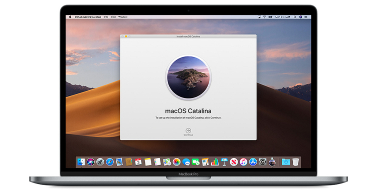 Photoshop 與 Lightroom 用戶注意!Adobe 建議先不要更新至 macOS Catalina