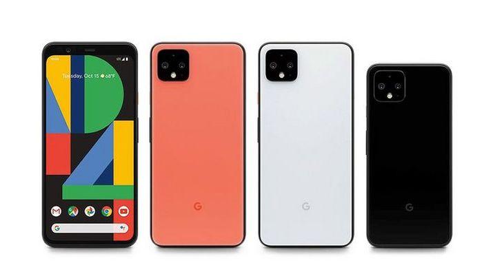 Google 發佈會登場前再次洩漏,Pixel 手機和筆電還是重頭