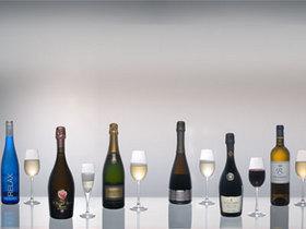 舉杯吧!六瓶適合聚餐、開趴的香檳、葡萄酒