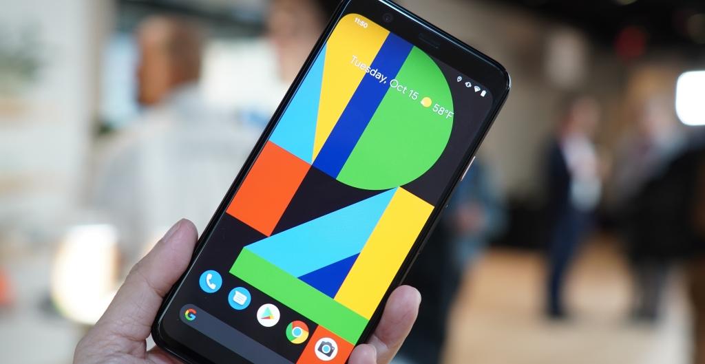 Google Pixel 產品總經理談:為什麼 Pixel 4 無超廣角鏡頭?手勢操作會開放給其他品牌嗎?
