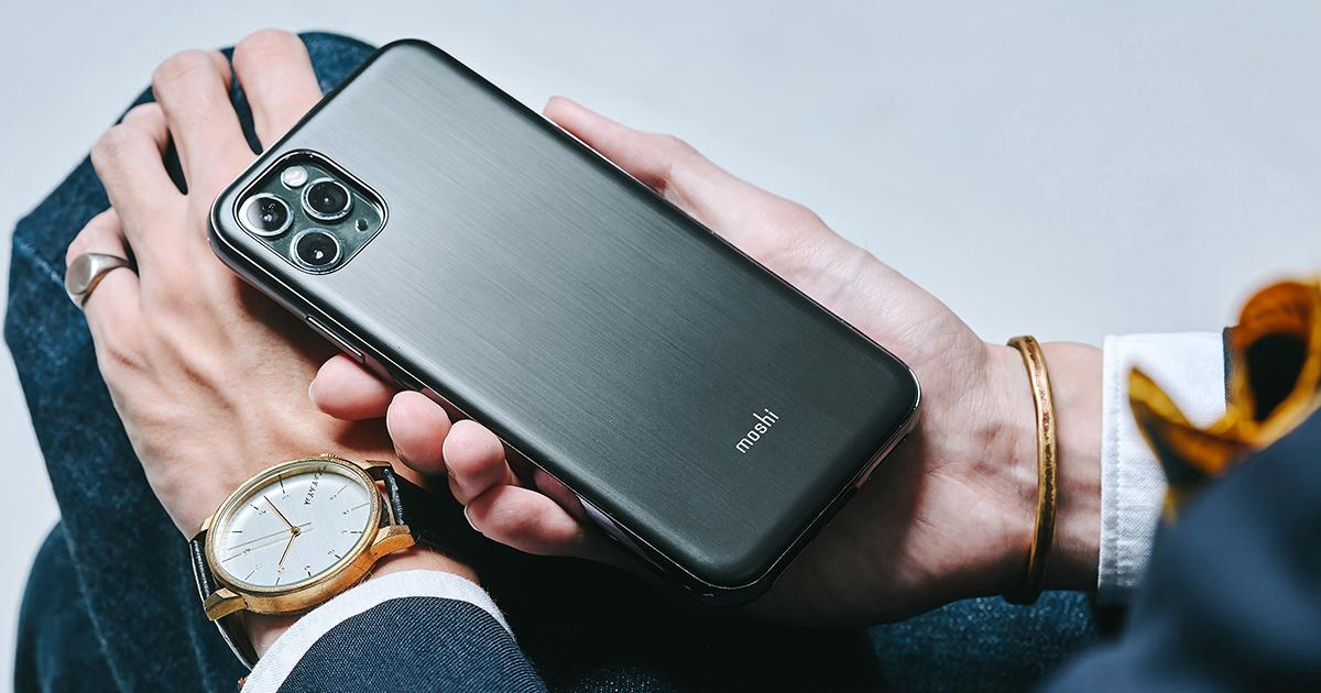 Moshi ✕ iPhone 11 全系列手機保護殼實測,來看看哪一款最適合自己!