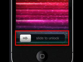 Apple 取得滑動解鎖專利,其它手機、平板廠商大難臨頭?